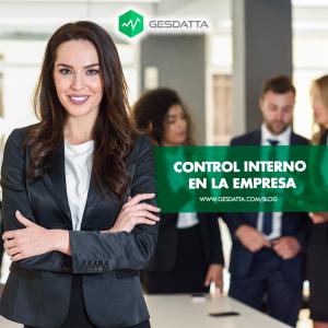 Auditoria de control interno en la empresa