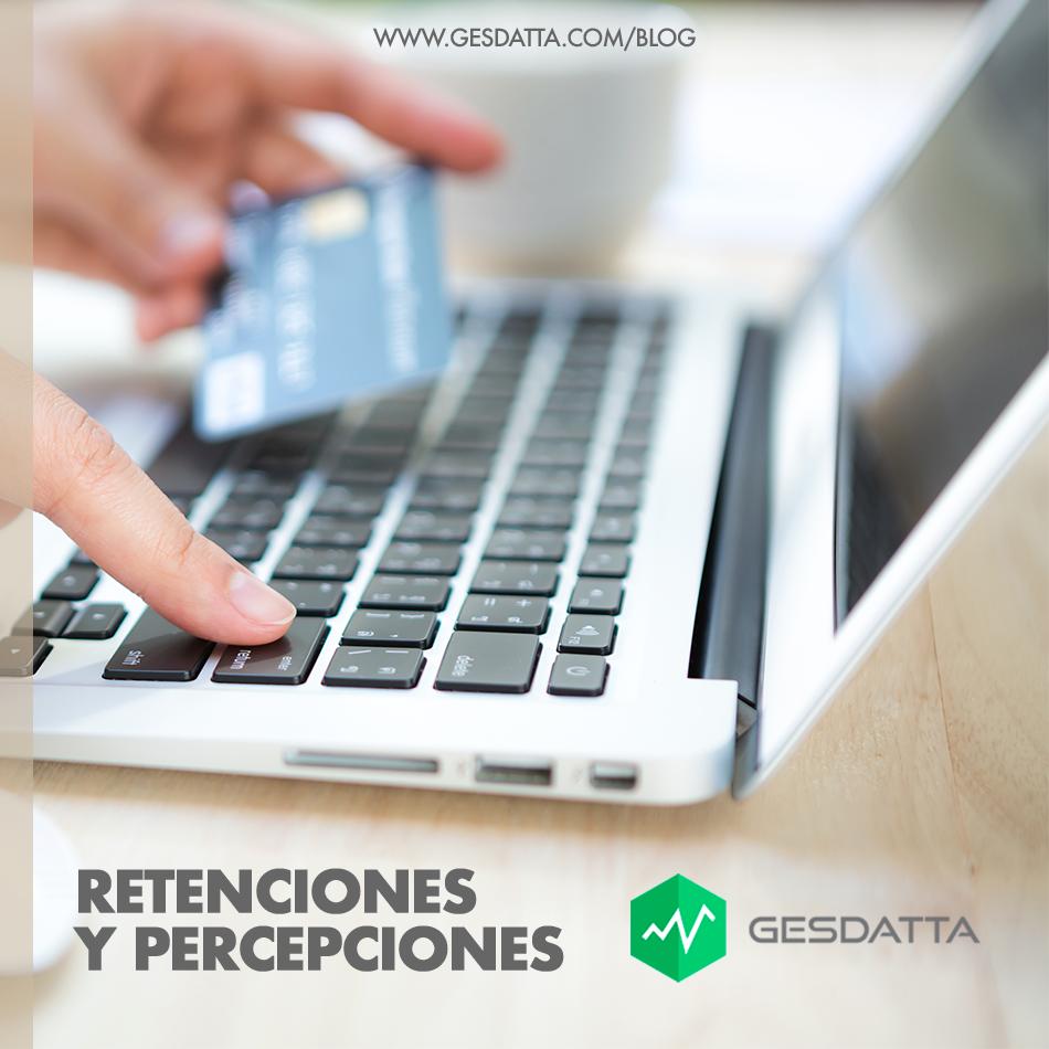 Régimen de Retenciones y Percepciones: ¿Qué es y cómo gestionarlo?