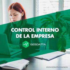 5 Beneficios del control interno en la empresa
