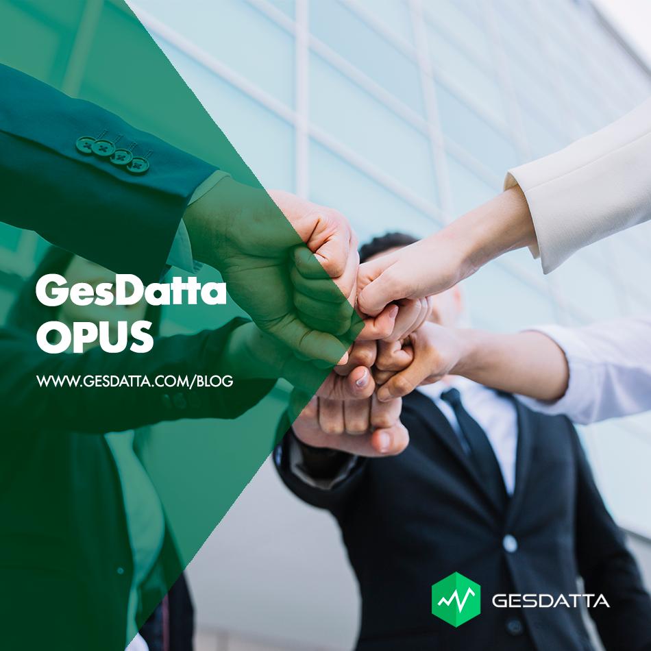 Opus: El Sistema de Gestión de Recursos Humanos de GesDatta