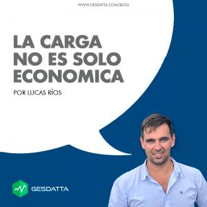 Pagar Impuestos en Argentina: La carga no es solo económica