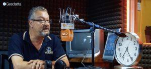 Experiencia GesDatta: Gestión para Radios y Medios Digitales